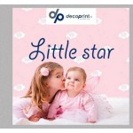 На фото Little Star