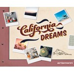 На фото California Dreams