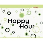 На фото Happy Hour