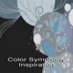 На фото Color Symphony Inspiration