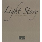 На фото Light Story Gold Card