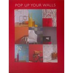 На фото OP UP YOUR WALLS