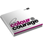 На фото Colour Courage